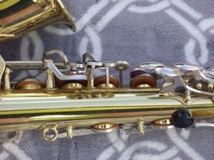 Yas 23 sax alto Yamaha japonés