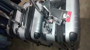 juego de maletas HEYS