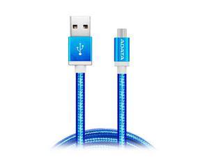 Adata Cable Micro Usb Celular V8 Original Carga Y Datos