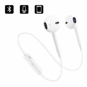 Audifonos Bluetooth Inalambricos Deportivos Estereo In Ear
