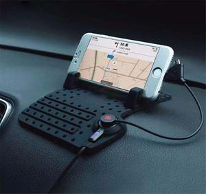 Base Soporte Universal Auto Celular Telefono Carro Cargador