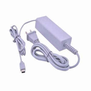Cable Cargador Para Wii U Pad Buena Calidad Nuevo