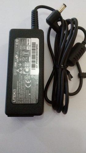 Cargador Acer 19v 2.37a 45w Original 1.7mm A 5.5 Mm