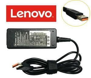 Cargador Adaptador Lenovo 20v 2a Para Yoga 3 11 14 Pro Usb