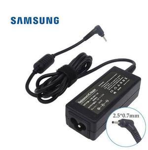 Cargador Adaptador Mini Samsung 12v 3.33a 2.5mm 0.7mm 500t