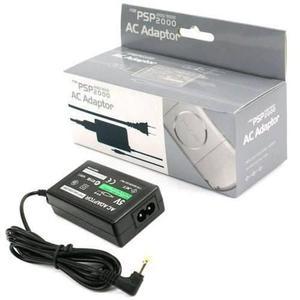 Cargador Eliminador Para Psp 1000/ 2000/ 3000 Slim / Fat