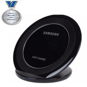 Cargador Inalámbrico Samsung Carga Rápida (100% Original)