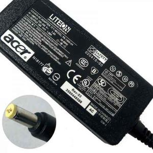 Cargador Laptop Original Acer Aspire One Zg5 (linux) 19v