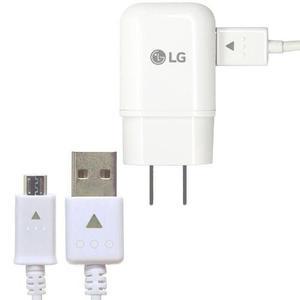 Cargador Lg G4 Lg V10 Lg X Power 2 Carga Rapida
