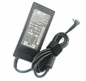 Cargador Original Acer 19v 3.42 2.37a Punta Delgada 3.3x1.1m