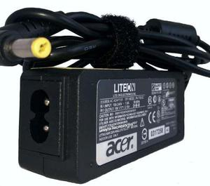 Cargador Original Acer Aspire One D255, D260 Etc. 19v 2.15a
