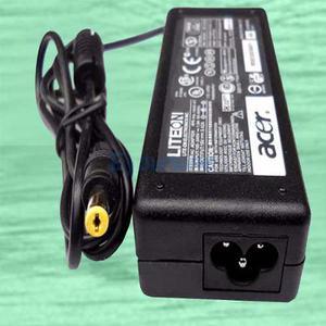 Cargador Original Acer Aspire Travelmate 1.7mm 65w 19v 3.42a