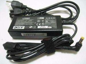 Cargador Original Acer Aspire Travelmate 1200 200dx 19v3.42a