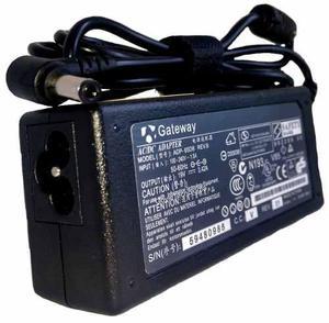 Cargador Original Gateway 3000 4000 6000 19v 3.42a 5.5*2.5mm