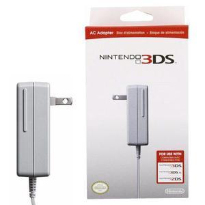 Cargador Original New Nintendo 3ds Xl 3ds 2ds Dsi Xl