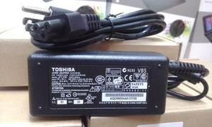 Cargador Para Laptop Toshiba 19v 2.37a Excelente Calidad