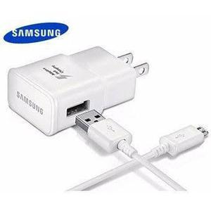 Cargador Tipo Samsung Carga Rápida Micro Usb