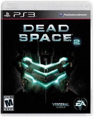Dead Space 2 Ps3 Playstation Nuevo Sellado Juego Videojuego