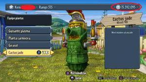 Dinero Plantas Vs Zombies 10 Millones Online Ps3