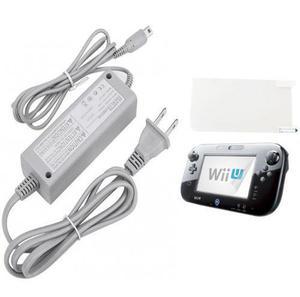 Fuente Para Wii U Gamepad Eliminador Ac Nuevo + Regalo