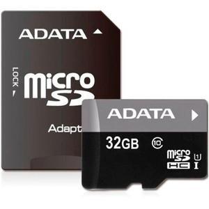 Memoria Micro Sd Hc Uhs-i 32gb Adata Clase 10 Ultra Mobile