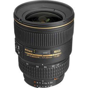 Nikon Af-s Nikkor mm F/2.8d If -ed - (ml)