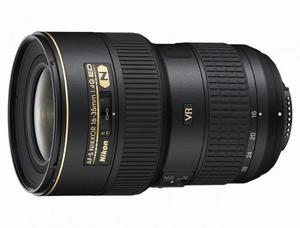 Nikon Af-s Nikkor mm F/4g Ed Vr - (ml)