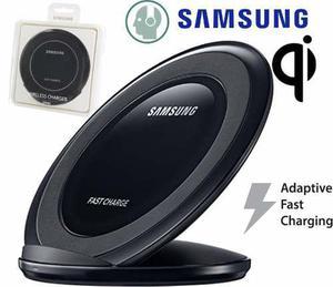 Promo Cargador Inalámbrico Samsung Carga Rápida Envío