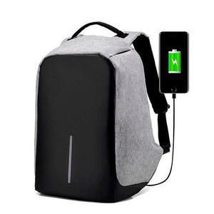 Redlemon Mochila Backpack Antirrobo Contraagua Laptop Tablet