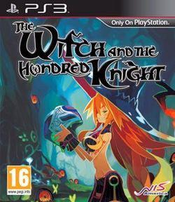 The Witch And The Hundred Knight Ps3 Zaffron