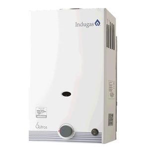 Boiler Calentador Instantaneo Indugas 6 Lt Hecho En Mexico