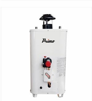 Boiler De Paso 9 Lts Prim-o Iusa 2 Servicios