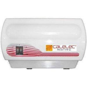 Boiler Electrico De Paso Ecologico, Mxwhe-001, 1.5 Servicio