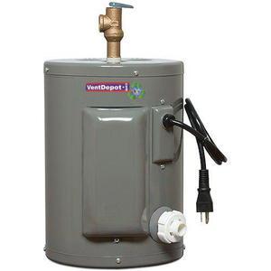 Boiler Electrico Tiendas, Mxrlc-002, 23 Litros, 127v/1f/60h
