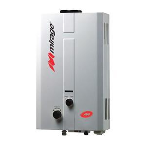 Boiler Instantaneo 6 Litros Mirage Gas Lp