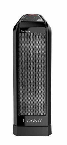 Calentador Ceramico Lasko Con Control Remoto 1500 Watts