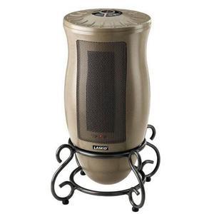 Calentador Eléctrico De Cerámica Lasko Designer Series