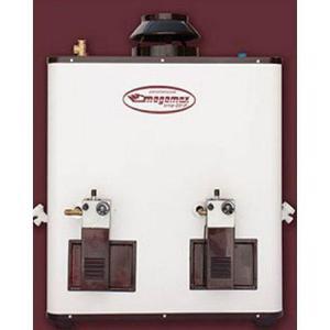 Calentador Magamex Potenza De Gas Lp 18 Litros X Minuto