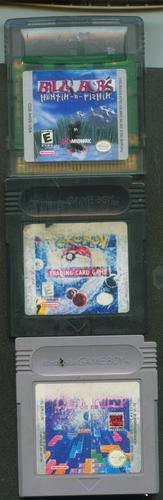 Gb 3 De Game Boy