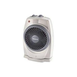 Holmes - Calentador Eléctrico De Abanico - Blanco