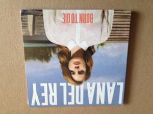 Lana Del Rey Born To Die Cd Deluxe Edition Nuevo Cerrado