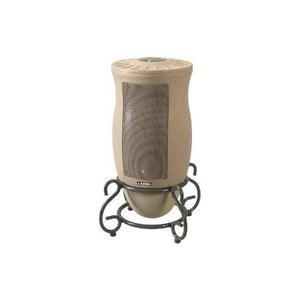 Lasko - Designer Series Calentador De Cerámica Oscilante -