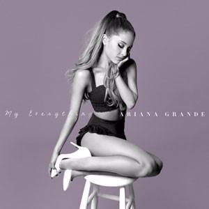 My Everything Deluxe - Ariana Grande - Cd (16 Canciones)
