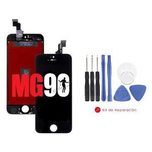 Pantalla Display Iphone 5c Original + Kit Envío Gratis
