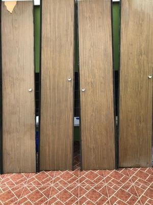 Puertas para clóset o armario