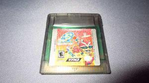 Rocket Power Gettin Air Gameboy Color **juegazo**