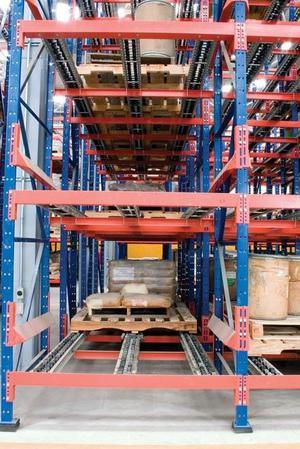 Caja de almacenaje posot class - Sistemas de almacenaje ...