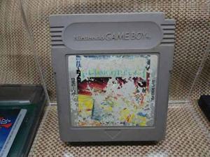 Solar Striker / Game Boy