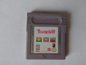 Tamagotchi Game Boy Gb En Game Reaktor