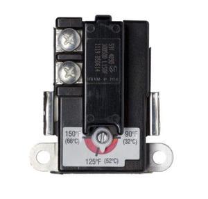 Termostato Inferior Para Boiler Electrico Rheem 127 O 220 V.
